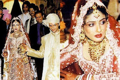 Celebrity wedding pictures bollywood actress