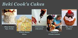 Beki Cook's Cakes.com Home