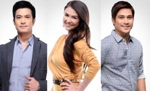 Angelica Panganiban, Piolo Pascual, Diether Ocampo, Twitter, Davao City, Facebook, SM City Davao, Philippines, Apoy sa Dagat, Davao delights