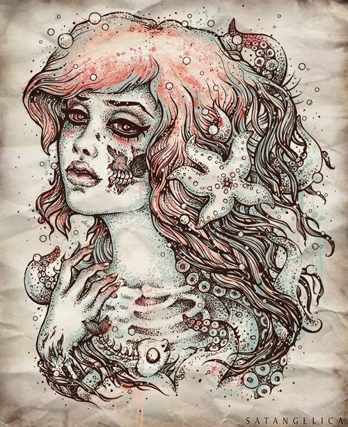 ♥ ♫ ♥ Another Tattoo Idea ♥ ♫ ♥
