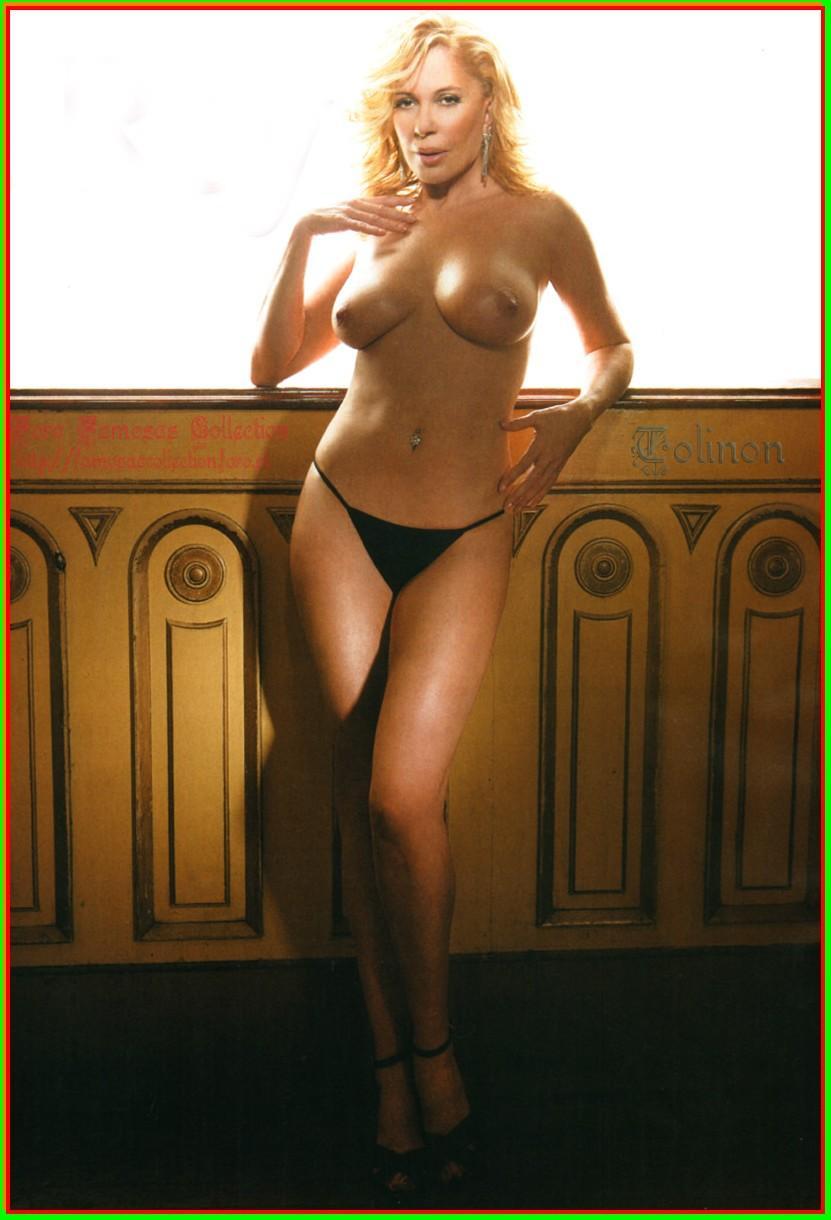 Paolo Guerrero: Brbara Evans se desnuda para Playboy