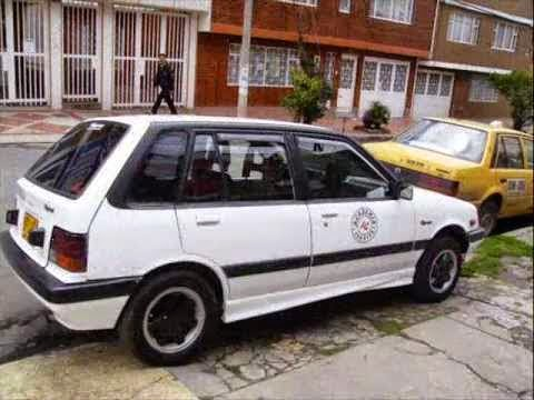Modif Mobil Suzuki Forsa