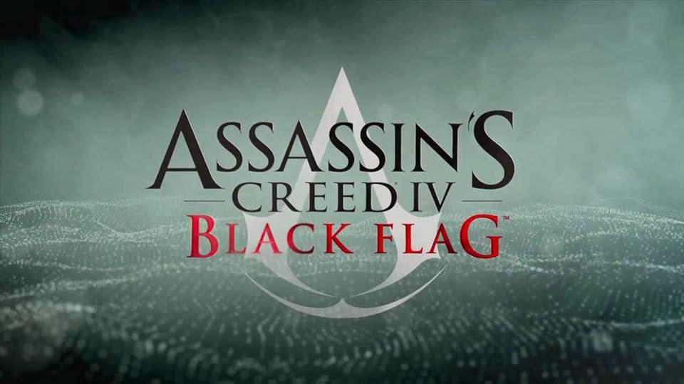 遊戲魔人 刺客教條4:黑旗