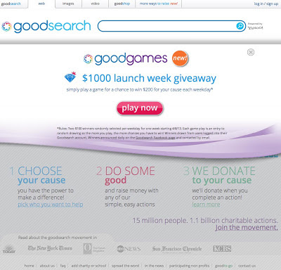 2013 04 10 1Kgamestakeover12 Goodsearch: Your Simple, Everyday Online Actions Can Help Others