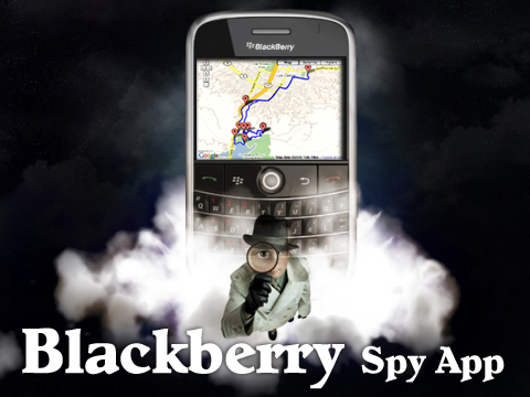Keep Track of your Employees to ChildrenThrough A Blackberry Spy