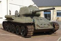 T-34 Medium Tank