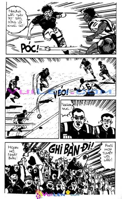 Jindodinho - Đường Dẫn Đến Khung Thành III Tập 64 page 14 Congtruyen24h