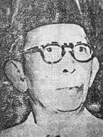 K H.Dewantara
