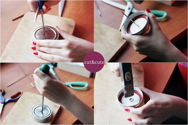 Poradnik DIY kubek smoothie