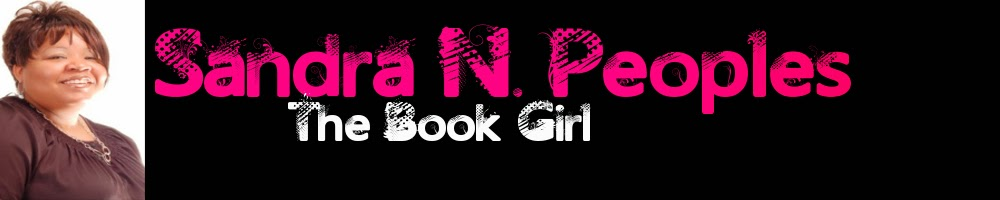 "Sandra N. Peoples ""The Book Girl"""