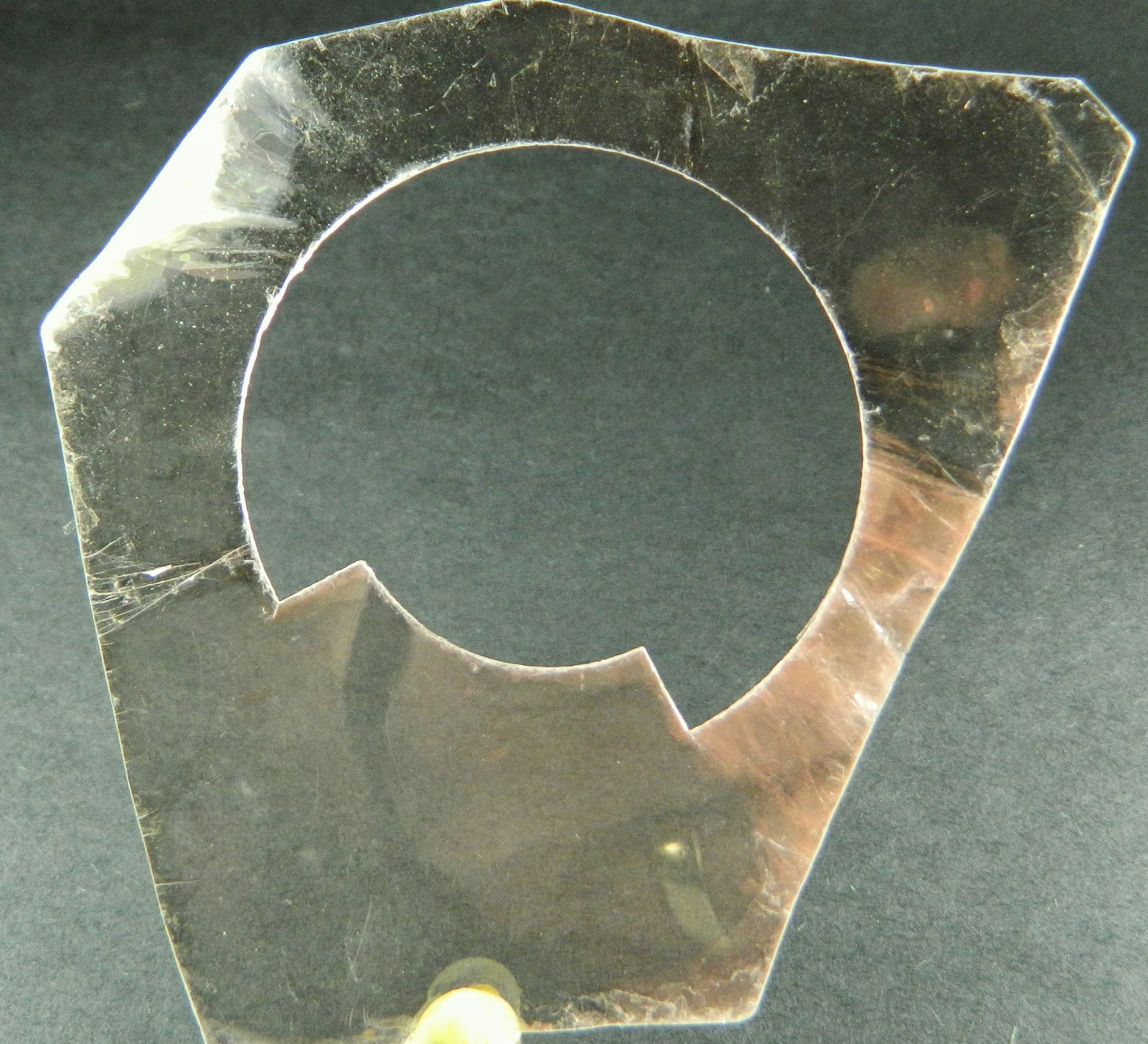 csms geology post  isinglass and muscovite  black hills