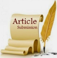 GUEST ARTICLE SUBMISSION
