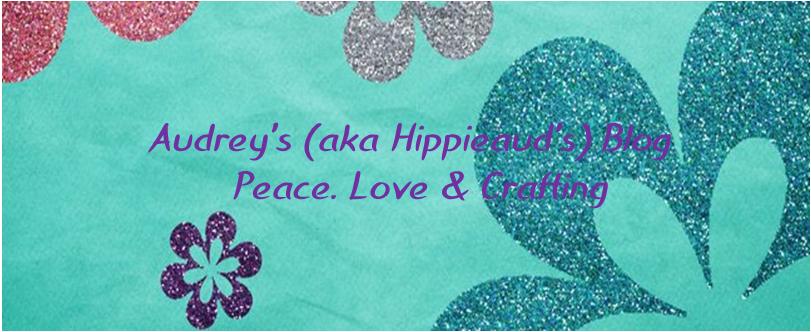 Audrey's (Hippieaud's) Blog