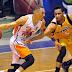 Rigoberto Mendoza y Rayshawn Terry elegidos Jugadores de la Semana en LNB