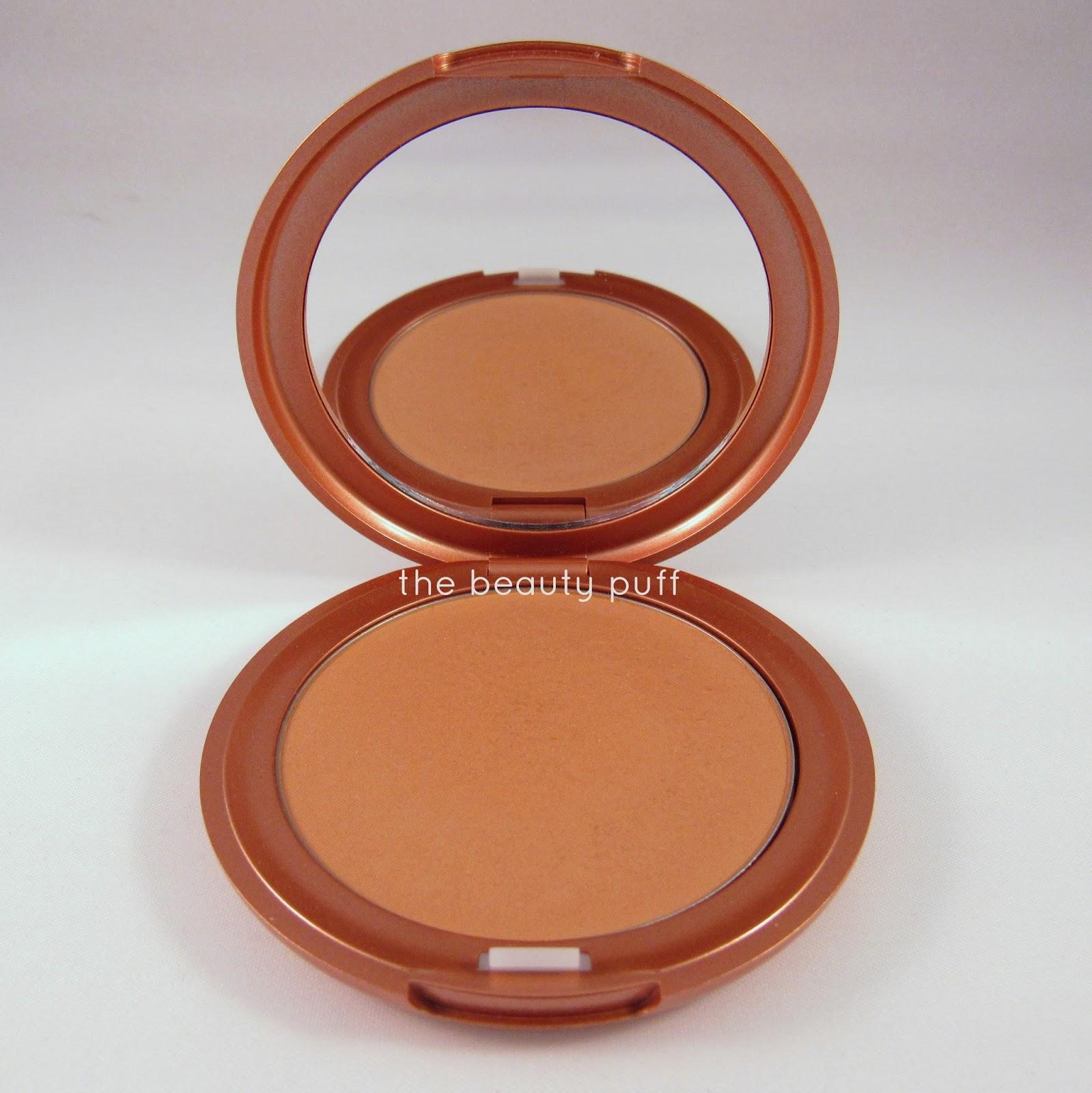 stila sun bronzer shade 1 - the beauty puff