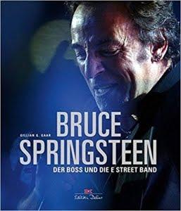Bruce Springstein- Der Boss und die E Street Band