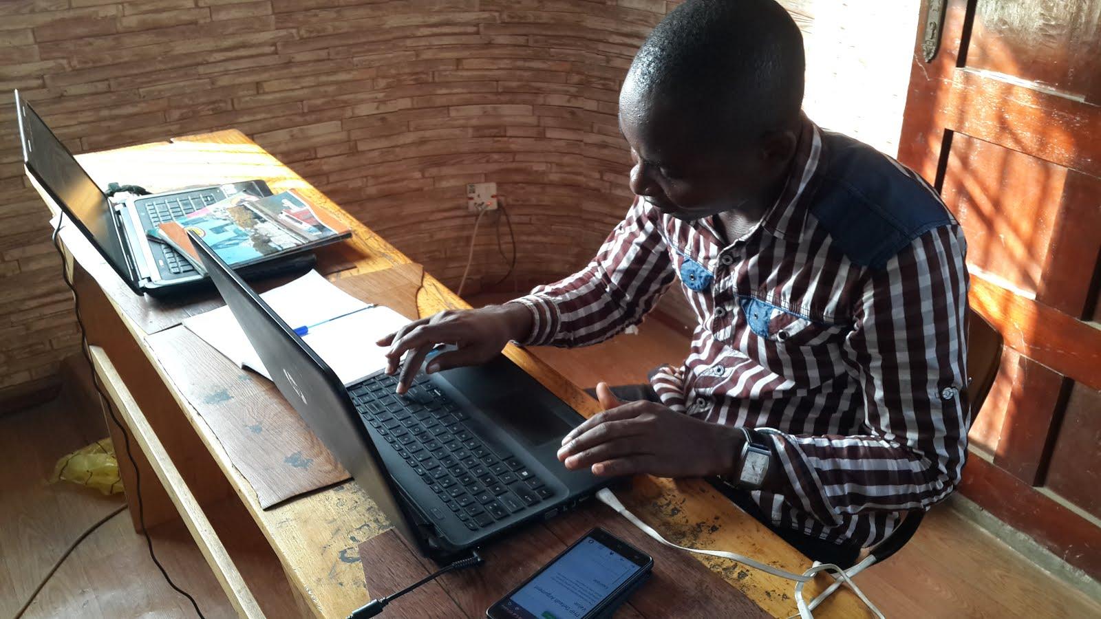 Web Development Training at CCIT Academy