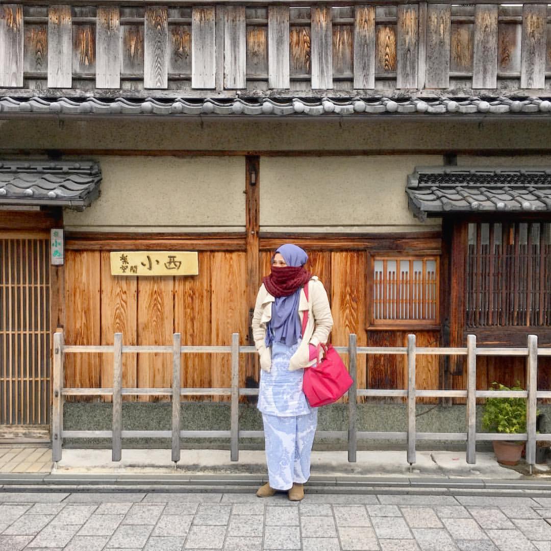 Osaka - Kyoto - Kobe, Japan