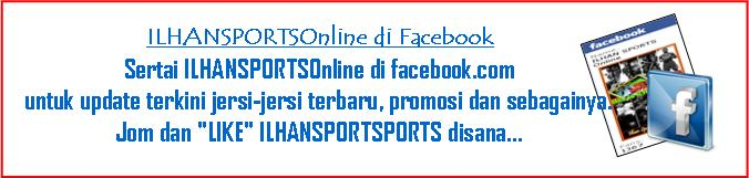 ILHANSPORTS @ FACEBOOK
