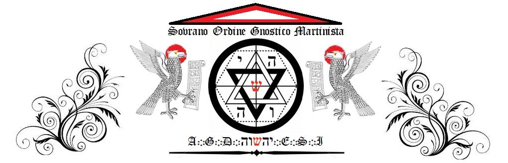 Sovrano Ordine Gnostico Martinista