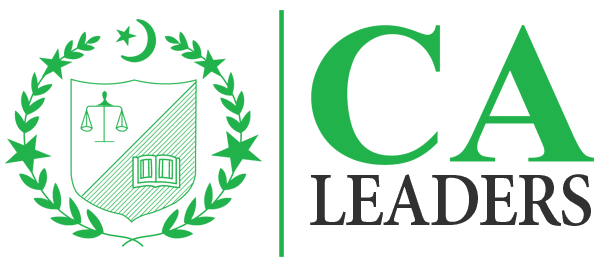 CA Leaders   Become a Chartered Accountant In Pakistan