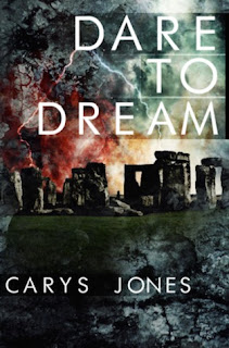 Dare to Dream by Carys Jones