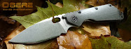 SERE Knives Photography