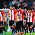 Bilbao thrash Barca in Spanish Super Cup behind Aduriz's hat trick