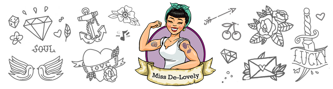 Miss De-Lovely