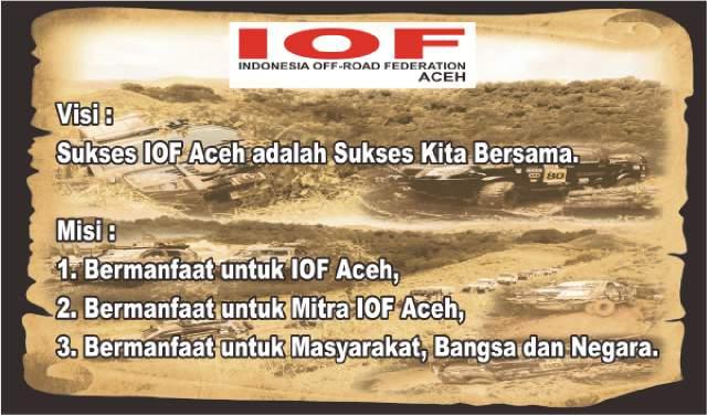 IOF Aceh