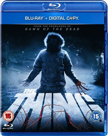 The Thing 2011 Dual Audio Hindi Bluray Download