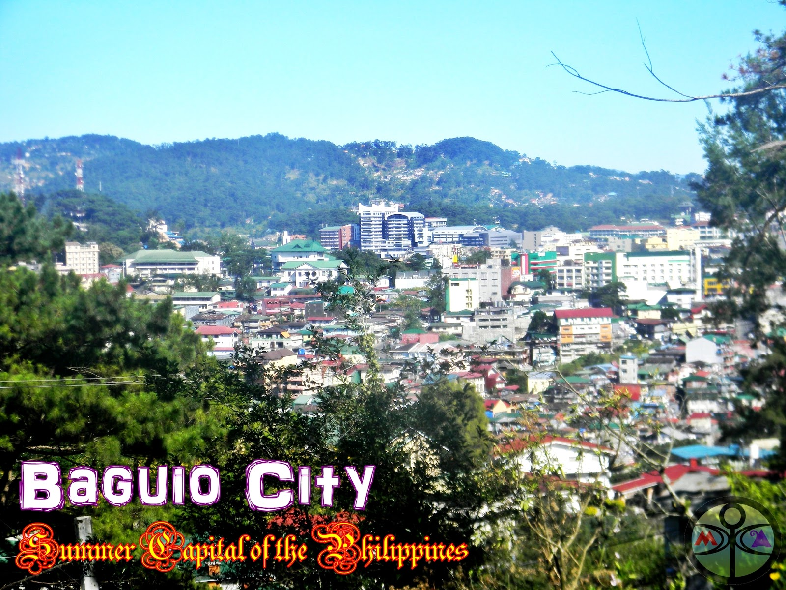 Max Anthology: Baguio City: A Cool Adventure!