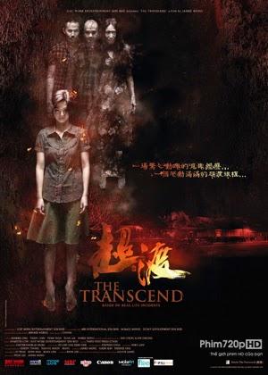 Hồn Ma Quái Ác - The Transcend