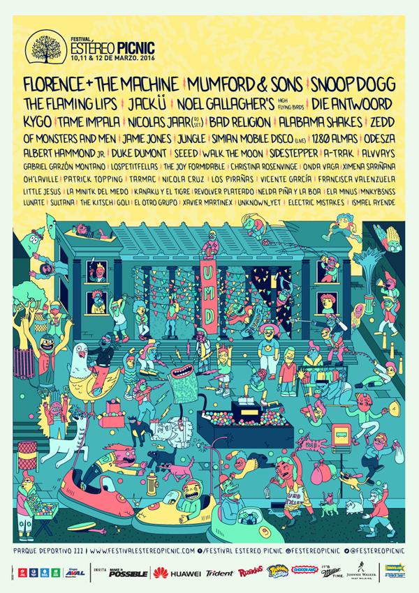 Festival-Estereo-Pícnic-anuncia-cartel-séptima-edición-10-11-12-marzo-2016