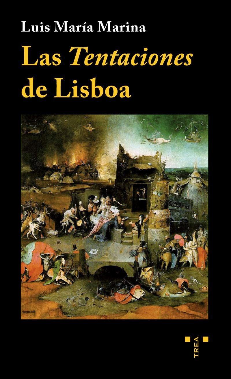 Las tentaciones de Lisboa