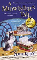 Giveaway: A Midwinter's Tail