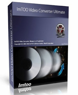 ImTOO VIDEO CONVERTER ULTIMATE 7.4.0 FULL