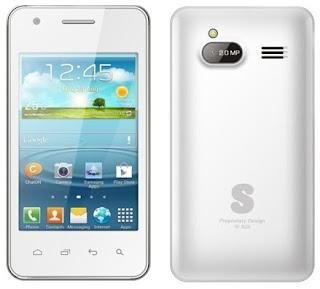 Harga HP Android Murah Dibawah 500 Ribu 2013