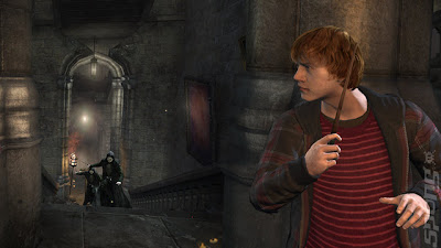 Free Download Game PC Harry Potter and the deathly hallows Part 2