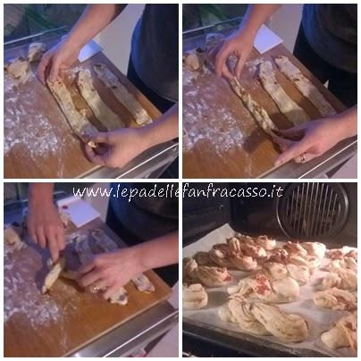 come fare il pane al latte