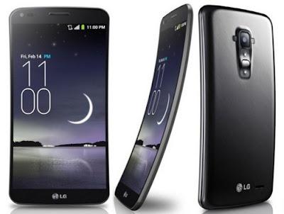 Harga HP LG Android