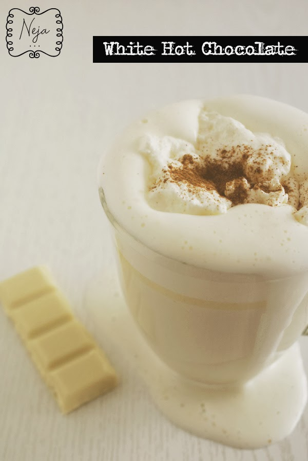 Perfect hot chocolate / vroca cokolada - Cook and Post
