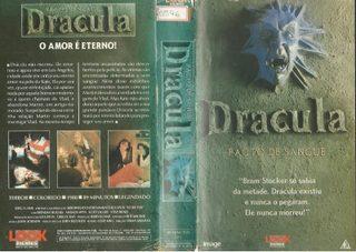 DRÁCULA - PACTO DE SANGUE (1988)
