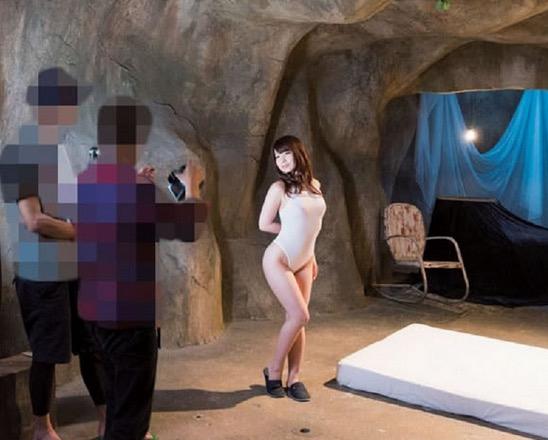 Keadaan Lokasi Pembikinan Filem Lucah di Jepun didedahkan