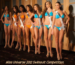 Ms No Swimsuit 2013 Photos