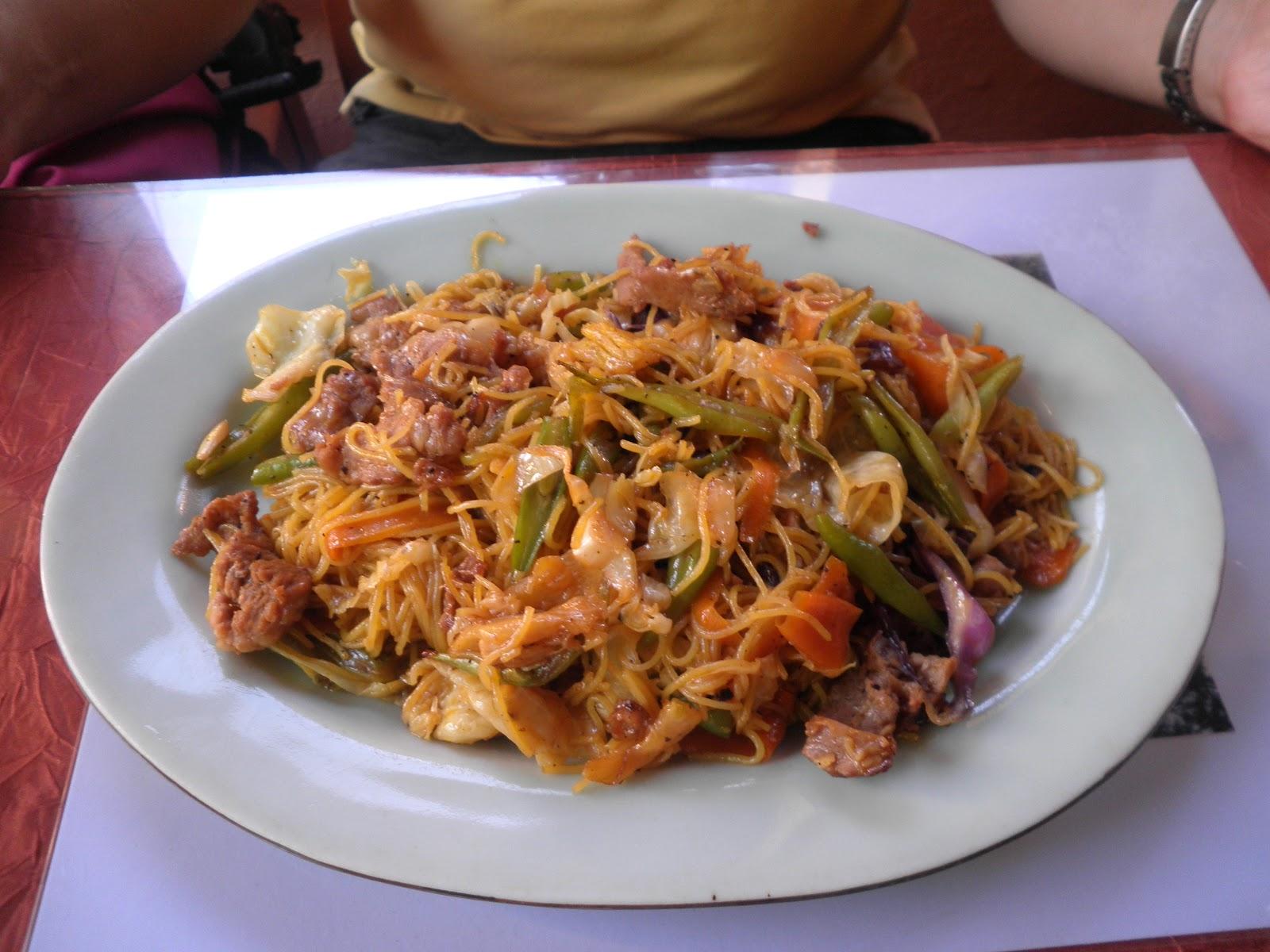 Restaurante green moss en hoi an locos por los viajes - Restaurante greener ...