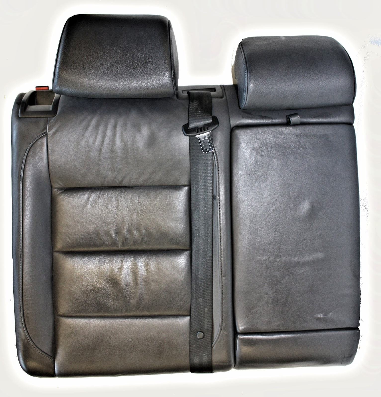 Mostly German Auto Recycling 05 10 Vw Jetta Mk5 Leather Seats