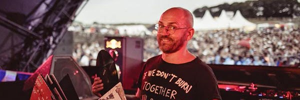Sven Vath - Tomorrowland 2014 (Belgium) - 27-07-2014