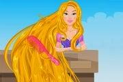 Barbie Prenses Günü