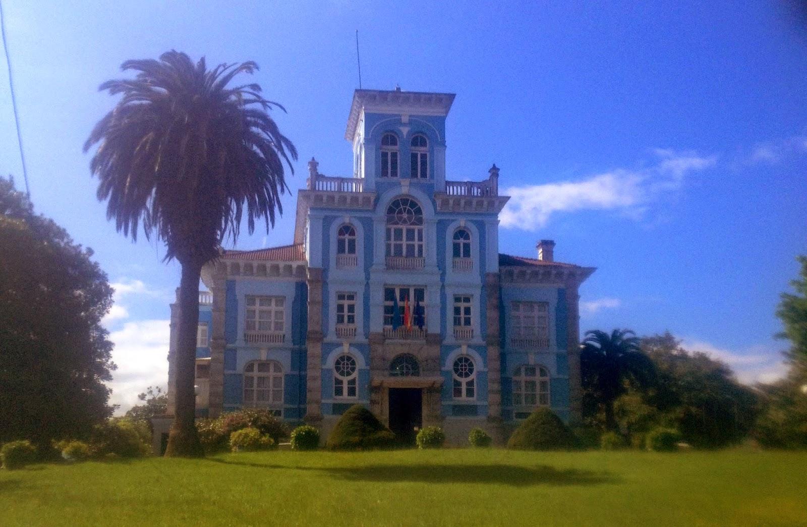 Btt repech n ruta por el oriente de asturies de pe a tu a bustio y regreso por la costa - Casa junco colombres ...